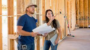 economy benefits from Chip, Joanna Gaines