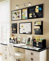 home office on a budget. Contemporary Office I Love These Spray Paint Mail Baskets These Are Really Going To Help Keep  Us On Track With Our Budget And Will Look Nice Hanging The Wall Behind Me In Home Office On A Budget