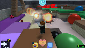 How To Make A Roblox Skin Xbox One Owners Can Design Games For Free With Roblox Cinemablend