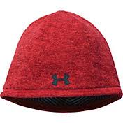 under armour xxl hat. product image · under armour men\u0027s coldgear infrared elements storm 2.0 beanie xxl hat