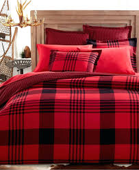 full size of plaid flannel duvet covers queen red comforter and white buffalo check cover gingham single cove