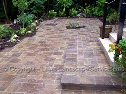 Interlocking Patio Pavers Lowes Modern Rooms Colorful Design