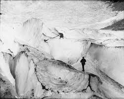 "knowledge or instinct jack london s ""to build a fire"" edsitement  rescue attempt from a crevice"