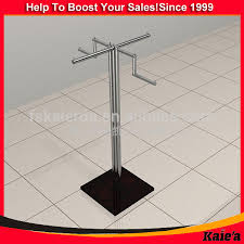 T Shirt Display Stand modern display racks tshirt display stand tshirt display rack 99