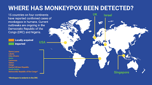 Protecting yourself against monkeypox ...