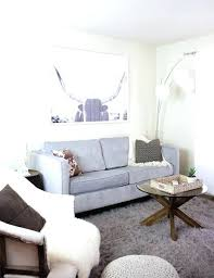 modern living room decor keep small spaces clutter free with a minimalists approach to decor and