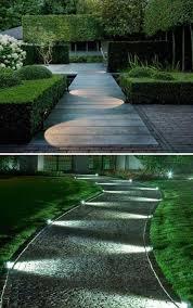 Outside Landscaping Lights 33 Perfect Walkway Landscape Lighting Ideas Outdoor Garden