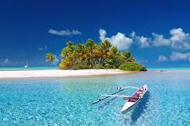 フリー写真画像 砂島夏エキゾチックな太陽水ビーチ海海