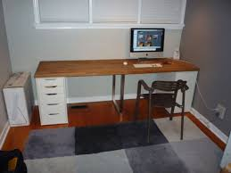 giant ikea numerar desk 6 steps in lovable ikea countertop desk for your home decor