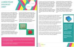 Microsoft Word Newsletter Https Sumkaplus Com Monthly Newsletter Design 2019 02 08t03 52