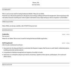 Online Resume Maker Software Free Download Free Resume Maker For Highschool Students Software Curriculum 17