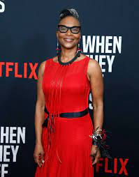 She is best known for her role as matriarch jerri peterson on the wb's sitcom the parent 'hood, starring robert townsend, which ran from 1995 to 1999. 5hkyj6pt5lcxum