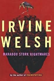 the bedroom secrets of master chefs a novel irvine welsh