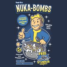 <b>Nuka</b>-<b>Bombs</b> - Design by Olipop - Wistitee