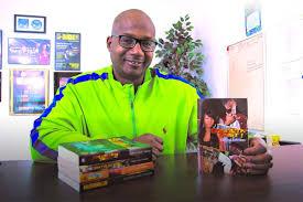 "Author Clifford ""Spud"" Johnson releases Gangsta Twist 3 | Community &  Lifestyle | Oklahoma City | Oklahoma Gazette"