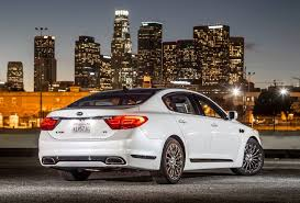 2018 kia k900 price. plain k900 2017 kia k900 rear view taillights and tailpipe to 2018 kia k900 price