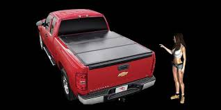 Best Tonneau Covers for Most Popular Pickup Truck Beds [2019]