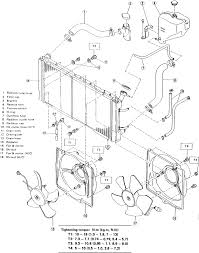 Ford Cooling System Diagrams