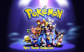 Pokemon Season 11 DP Battle Dimension Hindi Episodes Download HD
