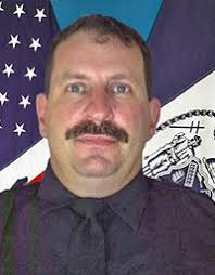 Police Officer Scott N. Gaines, New York City Police Department ...