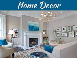 six budget friendly home decorating