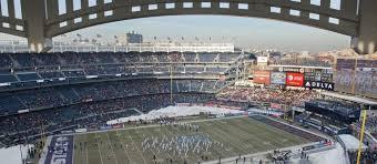 Yankee Stadium Seating Chart And Interactive Seat Map Seatgeek