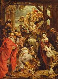 rubens the adoration of the magi prado madrid 100 greatest paintings of
