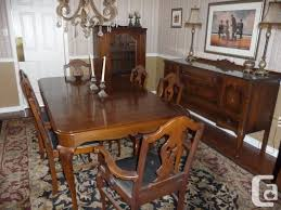 stylish antique dining room chairs modern with photo of antique antique dining room table and chairs ideas