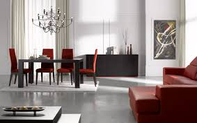 home decor plate x: modern dining room set wooden cupboards plate table decoration white ceramics flooring furnished