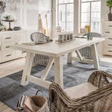 Weiss Pinienholz Esstische Online Kaufen Möbel Suchmaschine