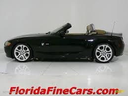 2003 Jet Black BMW Z4 3.0i Roadster #544069 Photo #5   GTCarLot ...
