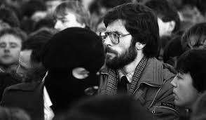 Gerry Adams: A Career That Took         Him From Balaclava To Ballot Box