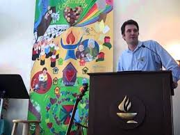 Transcendentalism Sermon Part I with Reverend Bob Janis-Dillon - YouTube