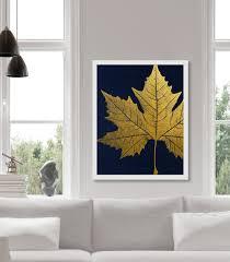 gold leaf feather wall art on gold leaf feather wall art with appealing gold leaf feather wall art diy fall leaf canvas leaf