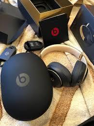 Стоит ли покупать <b>Беспроводные наушники Beats</b> Studio 3 ...