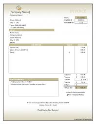 sample invoice template best business of proforma akv sample invoice template best business of proforma akv
