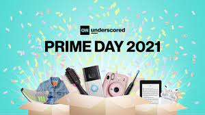 Amazon Prime Day 2021: These deals are still live