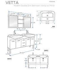 bathroom vanity sink drain height amazing bathroom counter decor 1 standard counter height bathroom vanity 728