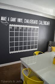 Shout Out Sunday Chalkboard Calendar Chalkboards And Playrooms