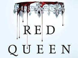 which red queen character are you