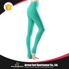 capris woman yoga pants leggings from shenzhen arrow fast sportswear factory