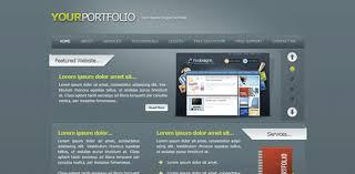Site Disign 22 Fresh Web Design Tutorials Using Photoshop For 2010