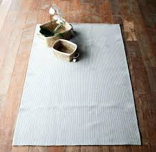 blue and white striped rug burts bees rugby stripe pajamas shirt rugs in originals furniture cool