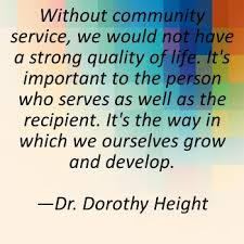 Community Service Quotes Extraordinary 48 Best Service Images On Pinterest Volunteer Quotes Volunteers