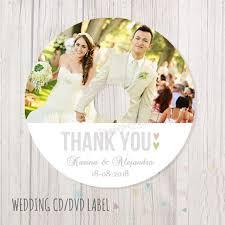 Wedding Cd Labels Newborn Dvd Label Wedding Cd Dvd Labels Custom Designed And