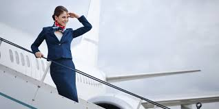 behind the curtain secret life of a flight attendant