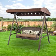 replacement canopy for wicker swing riplock 350