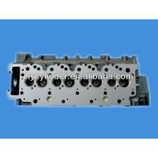 ISUZU Cylinder Head - Isuzu 4hg1 Cylinder Head for Diesel Engine ...