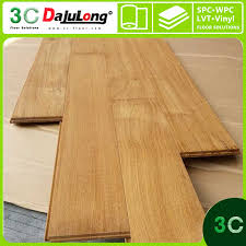 the best waterproof wpc luxury vinyl plank flooring from china 6mm
