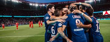 France's most successful club, they have won over 40 official honours, including nine league titles and one major european trophy. Paris Saint Germain Football Club